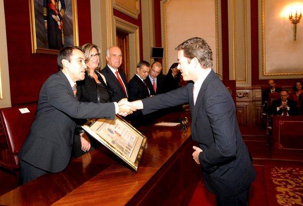 del Gobierno de Canarias,